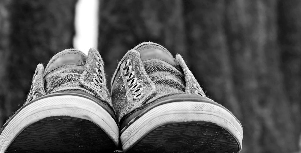 夢 靴 を 探す